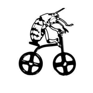 buggonabike