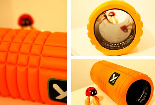 Foam Roller by TriggerPoint