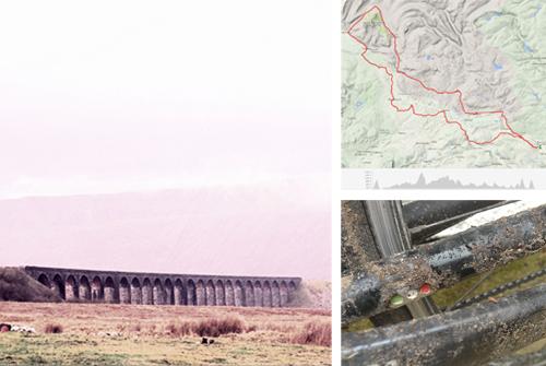 Yorkshire Dales Ribblehead