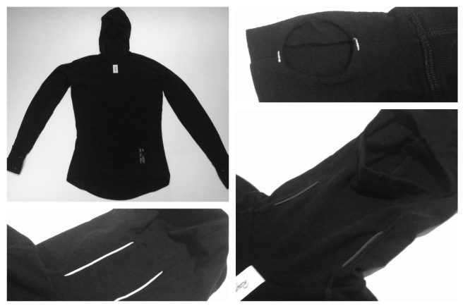 Rapha Deep Winter Base Layer Merino